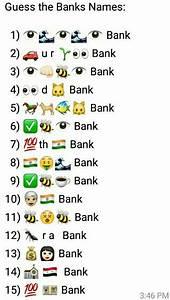 Karur Vysya Bank Latest Guess The Banks Names Puzzle Answer