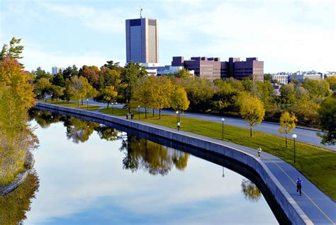 Ugl Unicco Contract Extended, Expanded At Carleton University