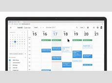 Time for a refresh meet the new Google Calendar for web