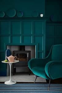 Peinture Little Green Avis : les tendances couleur 2018 l 39 atelier des couleursl 39 atelier des couleurs ~ Melissatoandfro.com Idées de Décoration