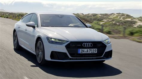 2019 Audi A7 Review by 2019 Audi A7 Drive Review