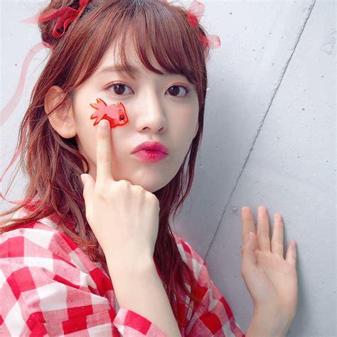 sakura miyawaki instagram sun  jul kono mune