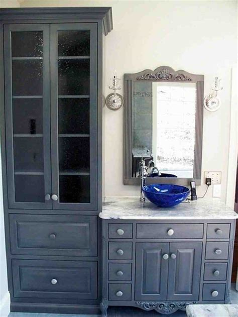 Bathroom Cabinet Sets by Bathroom Vanities And Linen Cabinet Sets Home Furniture