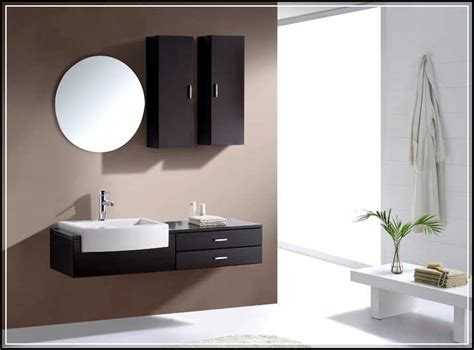 Installing Floating Vanity by Reasons Why You Should Install Floating Bathroom Vanity