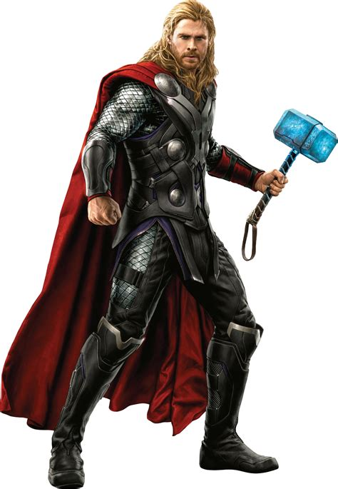 Thor Hd Png Transparent Thor Hd Images Pluspng
