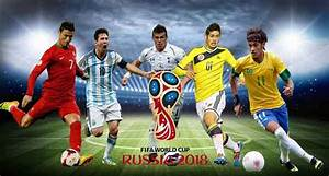 World Cup 2018 is Just Around the Corner! – FreePlays.com ...