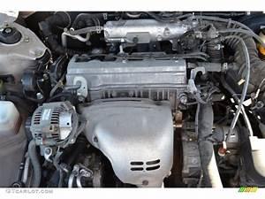 2000 Toyota Camry Le 2 2l Dohc 16v 4 Cylinder Engine Photo