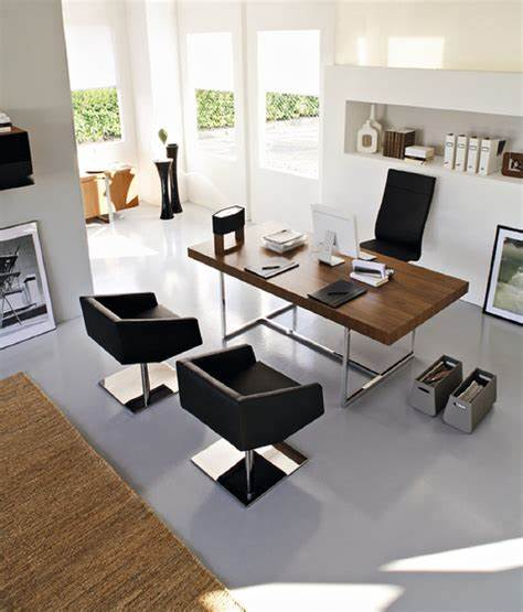 Check spelling or type a new query. 20 Of The Best Modern Home Office Ideas