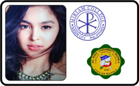 julia barretto brother name celebrity schools attended and education background