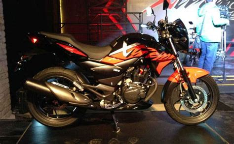 auto expo 2018 motocorp unveils its new xtreme 200r with amazing features www newsnation in