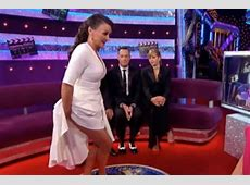 Strictly Come Dancing results Shirley Ballas flashes