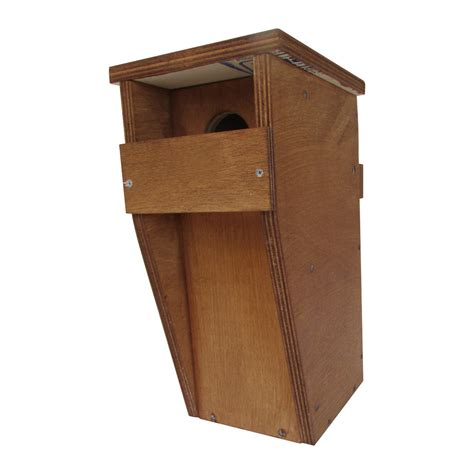 heavy duty small parrot rosellas lorikeets nesting box