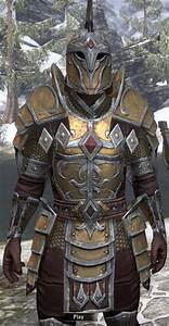 Elder Scrolls Online Imperial Ebon - ESO Fashion