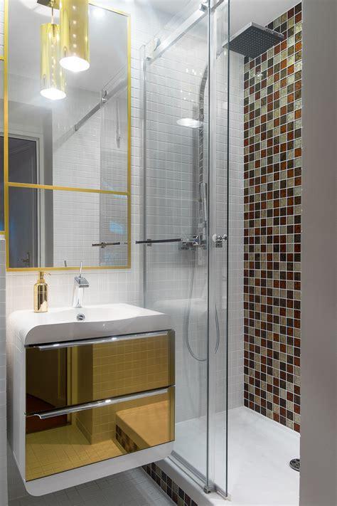 resinence salle de bain salle de bain appartement colonel ma 233 ma architectes