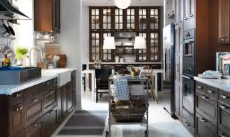 kitchen and breakfast room design ideas ikea 2010 dining room and kitchen designs ideas and furniture digsdigs