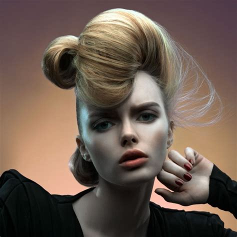 updo hairstyles dramatic updo hairstyle woman and home