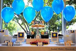 Sweet Metel Moments: Brody's Preschool Graduation Party ...