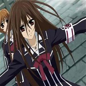 1000+ images about Vampire Knight on Pinterest | Togas ...