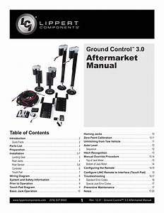 Ground Control U2122 3 0 Aftermarket Manual