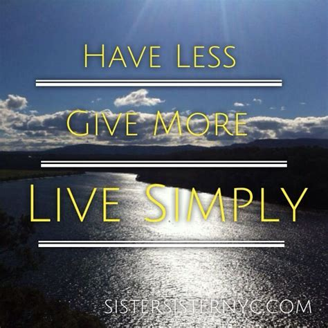 A Simple Life: De-clutter Your Home | Simple life, Cherish ...