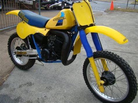 2019 Suzuki Rm 500 by Rm500