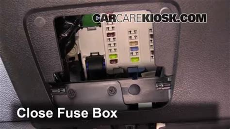 2010 Jeep Compas Fuse Box by 2008 Jeep Compass Interior Fuse Box Location