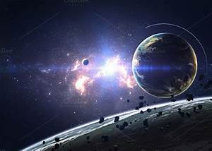 Beautiful outer space wallpaper ~ Abstract Photos on ...