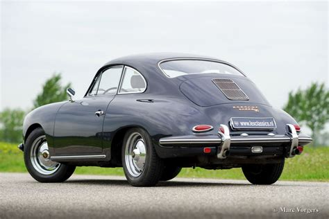 Porsche 356 B T5 Coupe, 1959  Welcome To Classicargarage