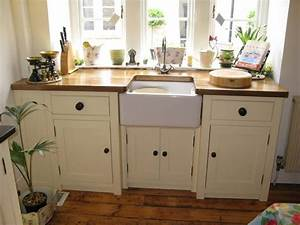 pact free standing kitchen sink cabinet 2063