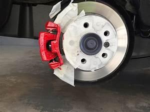 Mini Cooper Break : f56 mini cooper sd brake calipers painted and plastics treated page 3 rms motoring forum ~ Maxctalentgroup.com Avis de Voitures