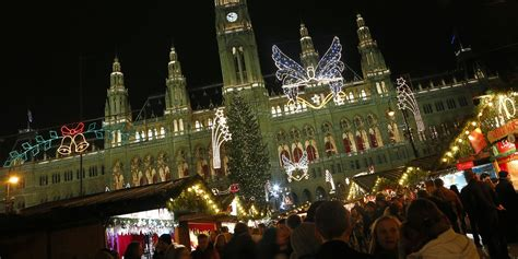 europes   christmas markets huffpost