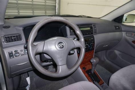 electronic stability control 2003 toyota corolla auto manual toyota corolla le 2005 k b auto