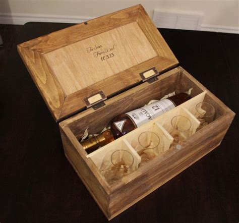 whiskey box images  pinterest woodworking