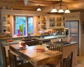 log cabin kitchen ideas kitchen cabinet ideas for cabins home decoration