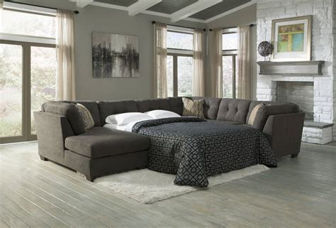 Ashley Furniture Delta City Laf Chaise With Sleeper