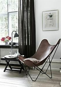 Vorhänge Skandinavischer Stil : schenken sie ihrer wohnung moderne gardinen ~ Markanthonyermac.com Haus und Dekorationen