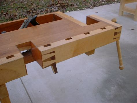 diy workbench mistakes jack bench  charlie kocourek