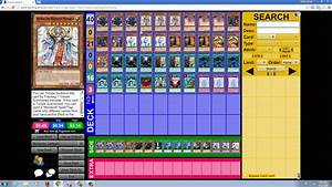 Yugioh Games Dueling Network Gamesworld