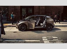 BMW i3 Connectivity & Driver Assistance systems