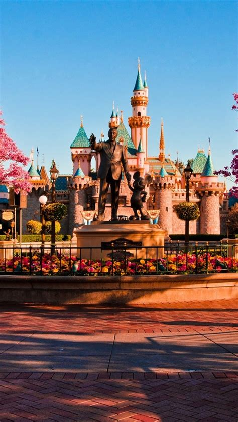 Background Disneyland Iphone Wallpaper by Wallpaper Welcome To Disneyland 1920x1200 Hd Picture Image