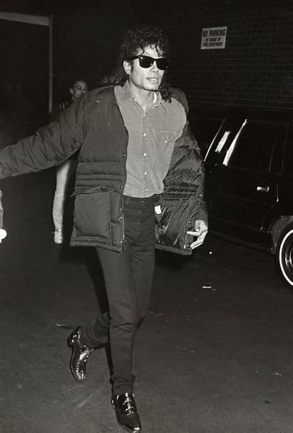 Era Jackson Michael Bad Mj Rare Fanpop