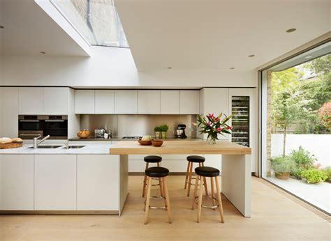 Pure elegance   Scandinavian   Kitchen   London   by