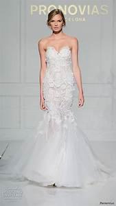 pronovias 2016 wedding dresses new york bridal runway With new york wedding dresses