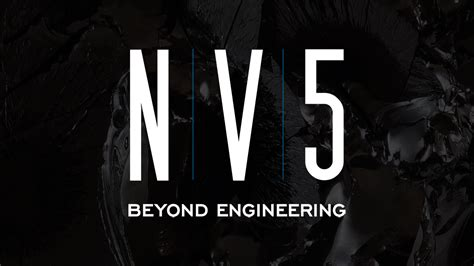 NV5 logo | Construction logo, Engineering Logos