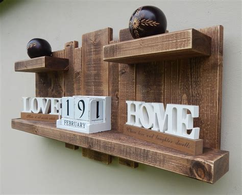 Wooden Decorations - 16 wood wall decorations to add warmth to your home page