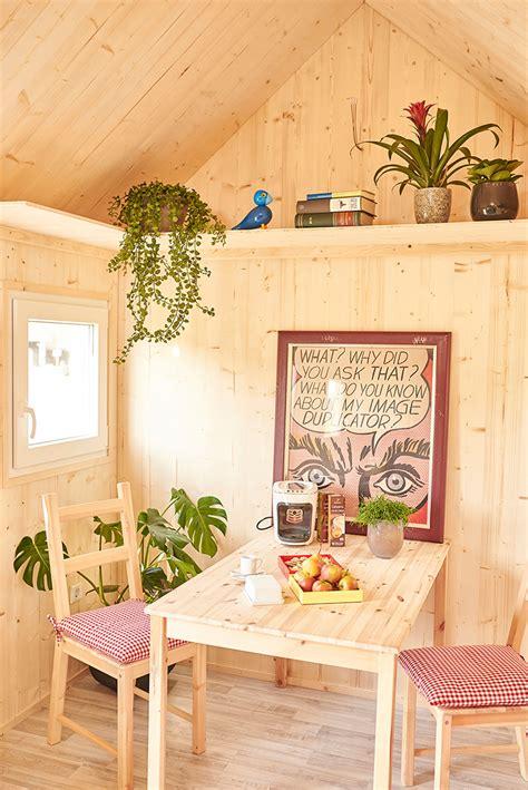 Tiny Häuser Bei Tchibo by Tiny Houses Tchibo Einziehen Und Kaffeetrinken