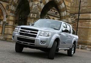 Consommation Ford Ranger : fiche technique ford ranger 3 0 tdci double cab wildtrak avec rideau de benne rigide 2007 ~ Melissatoandfro.com Idées de Décoration