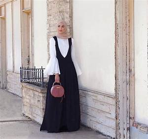 Stylish Hijabi Looks for All Types 2018 - Styles 2d