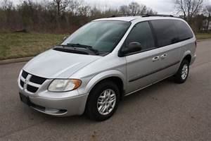 Sell Used 2001 Dodge Grand Caravan Sport Rear Entry