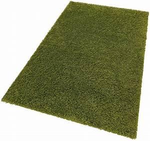Hochflor Teppich Grün : hochflor teppich online kaufen langflor teppich otto ~ Markanthonyermac.com Haus und Dekorationen